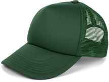 styleBREAKER 5 Panel Mesh Cap, Trucker Baseball Cap, Basecap, verstellbar, Unisex 04023007 – Bild 54