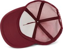 styleBREAKER 5 panel mesh cap, adjustable, unisex 04023007 – Bild 27