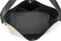 styleBREAKER Damen Schultertasche Set im Metallic Look mit Kette, Shopper, Handtasche, Tasche 02012273 – Bild 13