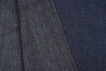 styleBREAKER Unisex Schal 2-farbig meliert mit Fransen, Winter, Tuch 01017090 – Bild 2