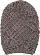 styleBREAKER Unisex Strick Beanie Mütze grob gestrickt, Slouch Longbeanie, Winter Strickmütze 04024158 – Bild 20