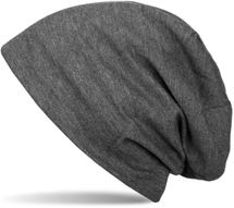 styleBREAKER classic unisex beanie hat with soft fleece lining 04024008 – Bild 11
