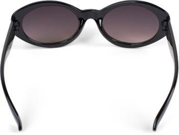 styleBREAKER Mädchen Sonnenbrille mit ovalen Gläsern und Herzchen Muster, Kunststoff Rahmen und Polycarbonat Flachgläsern, Kinder 09020088 – Bild 11