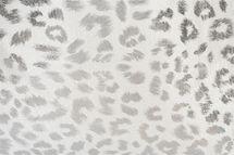 styleBREAKER Damen XXL Strandtasche mit Metallic Leoparden Animal Print und Reißverschluss, Schultertasche, Shopper 02012282 – Bild 11