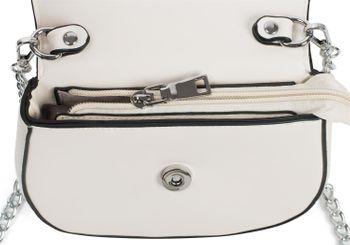 styleBREAKER Damen Multi Umhängetasche und Bauchtasche mit Nieten und Reißverschluss, Schultertasche, Gürteltasche 02012284 – Bild 59