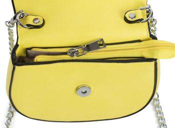 styleBREAKER Damen Multi Umhängetasche und Bauchtasche mit Nieten und Reißverschluss, Schultertasche, Gürteltasche 02012284 – Bild 11