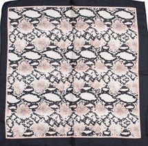 styleBREAKER Damen Dreieckstuch mit Schlangen Print, Multifunktion Tuch, Halstuch, Kopftuch, Bandana 01016173 – Bild 4