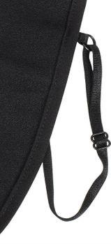 styleBREAKER Damen Blusenkragen Einsatz mit Knopfleiste Unifarben, Kragen für Blusen und Pullover 08020004 – Bild 9