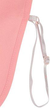 styleBREAKER Damen Blusenkragen Einsatz mit Knopfleiste Unifarben, Kragen für Blusen und Pullover 08020004 – Bild 21