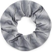 styleBREAKER Unisex Loop Schal mit Streifen Farbverlauf Muster Ton in Ton, Schlauchschal, Tuch 01016189 – Bild 16