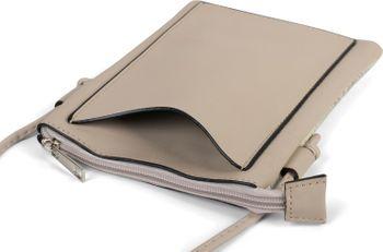 styleBREAKER Damen Mini Bag Umhängetasche in Schlangen Optik, Schultertasche, Handtasche, Tasche 02012305 – Bild 23