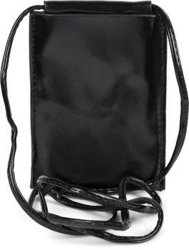 styleBREAKER Damen Handy Umhängetasche in Metallic, Schultertasche, Handy-Tragetasche, Mini Bag 02012307 – Bild 13