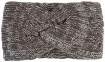 styleBREAKER Damen Strick Stirnband mit Rippen Muster, Twist Knoten, warmes Winter Haarband, Headband 04026041 – Bild 15