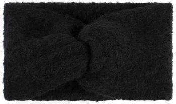 styleBREAKER Damen Feinstrick Stirnband mit weicher Oberfläche und Twist Knoten Detail, warmes Winter Haarband, Headband 04026043 – Bild 3