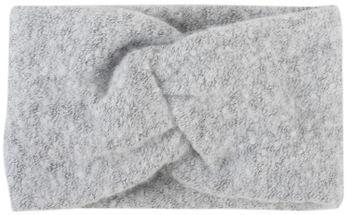 styleBREAKER Damen Feinstrick Stirnband mit weicher Oberfläche und Twist Knoten Detail, warmes Winter Haarband, Headband 04026043 – Bild 9