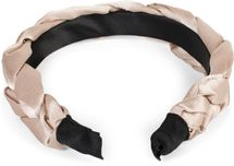 styleBREAKER Damen Haarreif in Flechtoptik, Retro Style Haarband, Headband 04026045 – Bild 23
