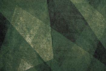styleBREAKER Damen weicher Schal mit geometrischem Verlauf Muster und Fransen, Winter, Stola 01017115 – Bild 3