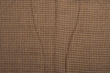 styleBREAKER Unisex Schal mit Hahnentritt Muster und Fransen, Pepita, Winter 01017117 – Bild 3