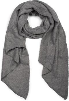 styleBREAKER Damen weicher unifarbener Web Schal in asymmetrischer Form, Winter, Stola 01017118 – Bild 27