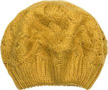 styleBREAKER Damen Strick Baskenmütze mit Zopfmuster, Winter, Barett, Franzosenmütze 04024166 – Bild 13