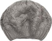 styleBREAKER Damen Strick Baskenmütze mit Zopfmuster, Winter, Barett, Franzosenmütze 04024166 – Bild 10