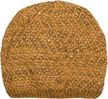 styleBREAKER Damen Strick Beanie Mütze mit Pailletten und Thermo-Fleece Futter, Winter Slouch Beanie 04024168 – Bild 5