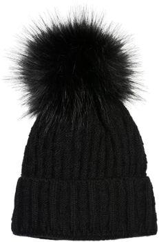 styleBREAKER Unisex Strick Schal und Mütze Set mit Flecht Muster, Thermo-Fleece Innenfutter, Winter 01018212 – Bild 33