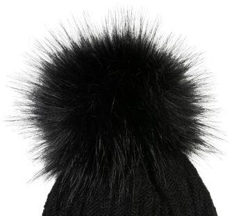 styleBREAKER Unisex Strick Schal und Mütze Set mit Flecht Muster, Thermo-Fleece Innenfutter, Winter 01018212 – Bild 35