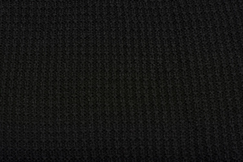 styleBREAKER Unisex Strick Loop Schal mit Karo Strickmuster Schlauchschal 01018162 Winter Strickschal