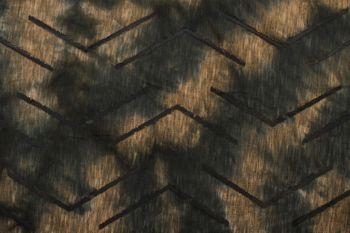 styleBREAKER Unisex Loop Schal mit Batik Verlauf Muster und Rissen im Destroyed Look, Schlauchschal, Tuch 01017126 – Bild 21