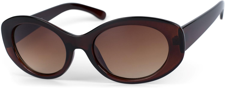 Damen styleBREAKER Retro Sonnenbrille in Schmetterlingsform UV 400 Schutz