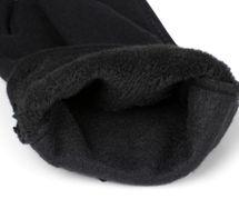 styleBREAKER Damen Touchscreen Handschuhe mit Riffel Muster und Fleece Futter, warme Thermo Fingerhandschuhe, Winter 09010029 – Bild 25