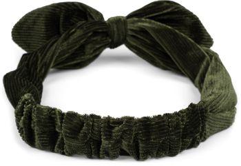styleBREAKER Damen Cord Haarband mit Schleife und Gummizug, Stirnband, Headband, Retro Style, Haarschmuck 04026048 – Bild 12