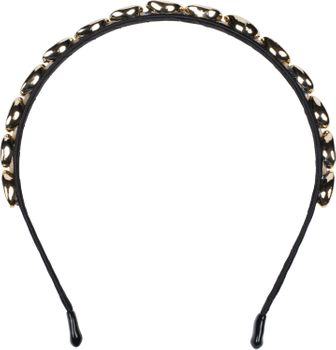 styleBREAKER Damen Haarreif schmal mit Muscheln besetzt, Maritim Haarband, Headband 04027012 – Bild 12