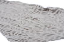 styleBREAKER Damen Haargummi plissiert mit Schleife im Retro Style, elastisch, Scrunchie, Zopfgummi, Haarband 04027014 – Bild 20