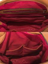 styleBREAKER Damen Hobo Bag Handtasche mit Ketten Applikation, Shopper, Schultertasche, Tasche 02012339 – Bild 56