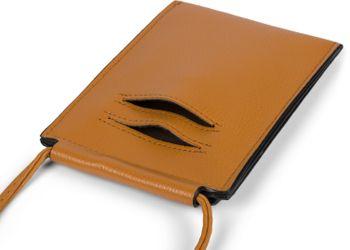 styleBREAKER Damen Handy Umhängetasche Unifarben Matt, Einfarbig, Schultertasche, Handy-Tragetasche, Mini Bag 02012352 – Bild 35