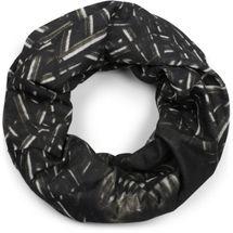 styleBREAKER Unisex Multifunktionstuch mit Motivprint, Schlauchtuch, Stirnband, Haarband, Kopftuch, Loop Schal 01012040 – Bild 4