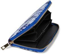 styleBREAKER Damen Geldbörse mit verschiedenen Sommerlichen Motiven, Reißverschluss, Portemonnaie 02040143 – Bild 12