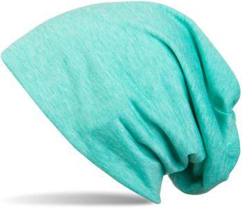 styleBREAKER klassische Slouch Beanie Mütze, leicht und weich, Longbeanie, Unisex 04024018 – Bild 10