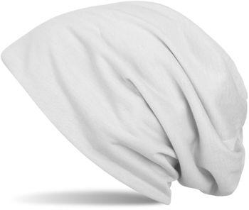 styleBREAKER klassische Slouch Beanie Mütze, leicht und weich, Longbeanie, Unisex 04024018 – Bild 19