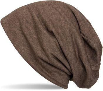 styleBREAKER klassische Slouch Beanie Mütze, leicht und weich, Longbeanie, Unisex 04024018 – Bild 22