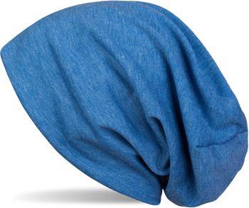 styleBREAKER klassische Slouch Beanie Mütze, leicht und weich, Longbeanie, Unisex 04024018 – Bild 35