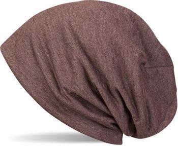 styleBREAKER klassische Slouch Beanie Mütze, leicht und weich, Longbeanie, Unisex 04024018 – Bild 36