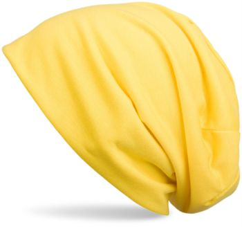 styleBREAKER klassische Slouch Beanie Mütze, leicht und weich, Longbeanie, Unisex 04024018 – Bild 3