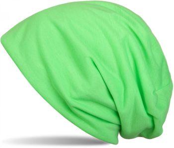 styleBREAKER klassische Slouch Beanie Mütze, leicht und weich, Longbeanie, Unisex 04024018 – Bild 31