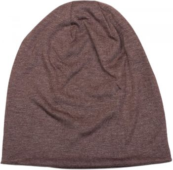 styleBREAKER klassische Slouch Beanie Mütze, leicht und weich, Longbeanie, Unisex 04024018 – Bild 57