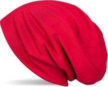 styleBREAKER klassische Slouch Beanie Mütze, leicht und weich, Longbeanie, Unisex 04024018 – Bild 45