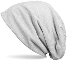 styleBREAKER klassische Slouch Beanie Mütze, leicht und weich, Longbeanie, Unisex 04024018 – Bild 5