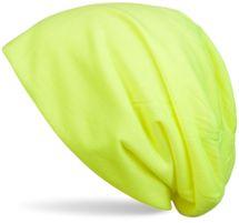 styleBREAKER klassische Slouch Beanie Mütze, leicht und weich, Longbeanie, Unisex 04024018 – Bild 6
